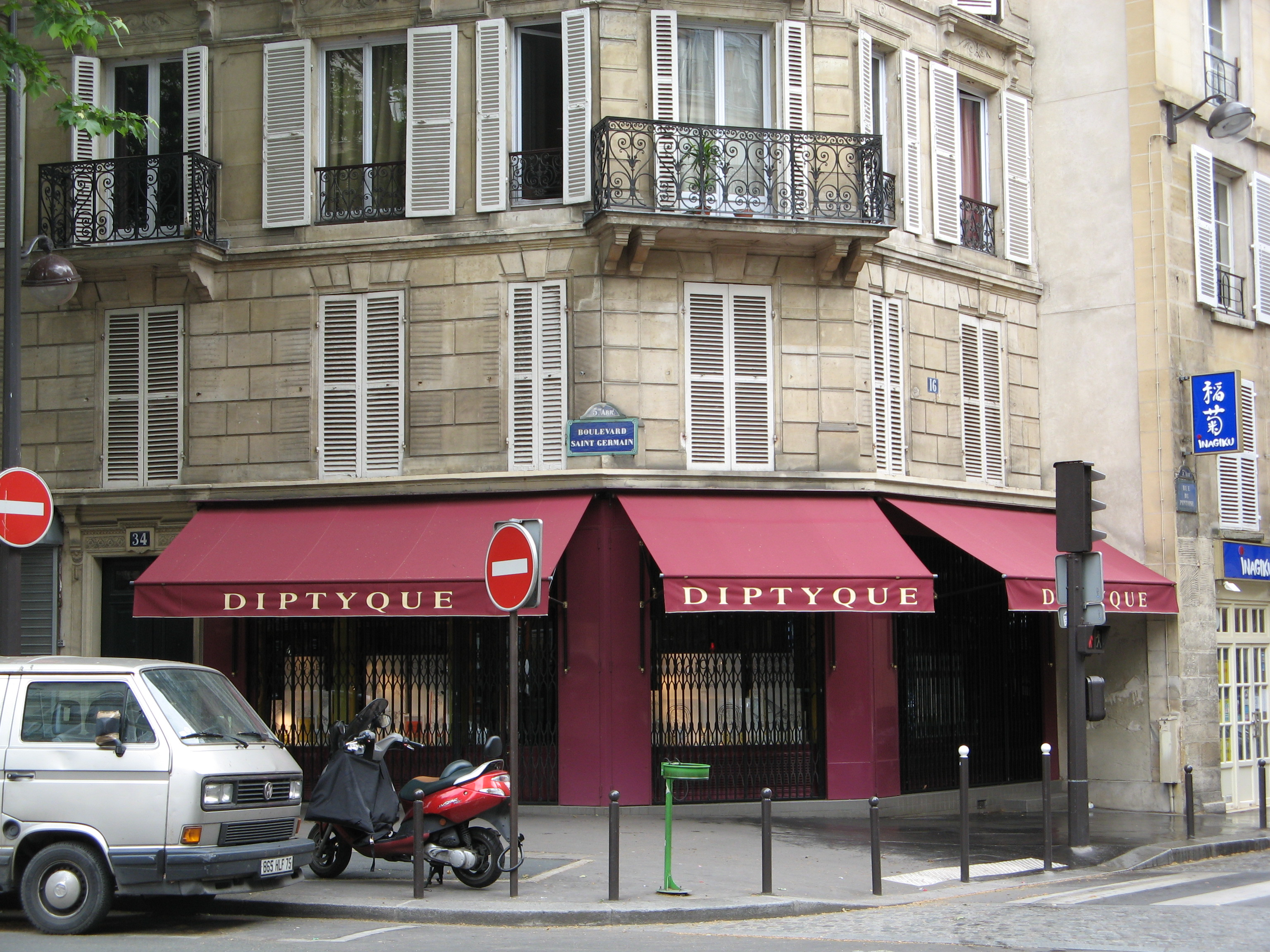 Datei paris 75005 boulevard saint germain no 034 diptyque for 34 boulevard saint germain paris