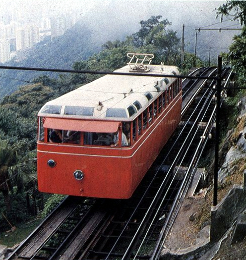 2222hong kong tramcars history This stated that hong kong tramways had celebrated its 110th anniversary the day before in fact this date marks the start of hong kong tramways (hkt) celebration of its 110th anniversary which will actually be on 30th july 2014.