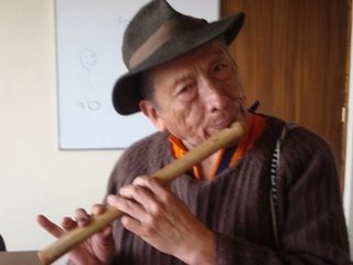 Pedro Humire