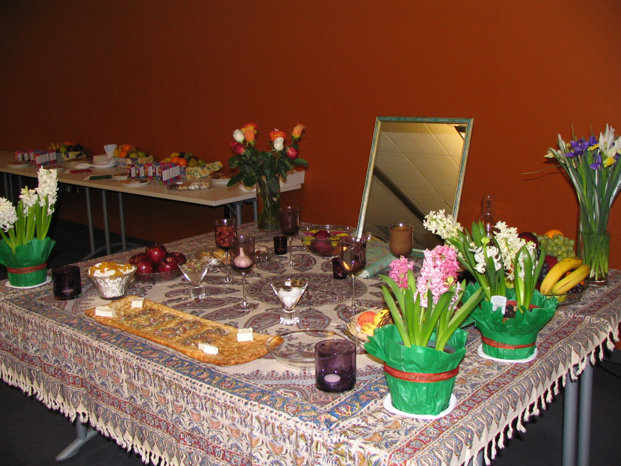 Description Persian New Year celebration — Haft-Sin.jpg
