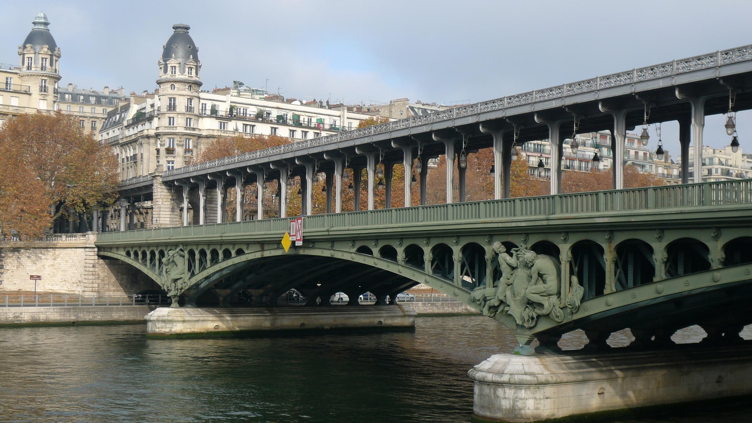 パリで前撮り・後撮りするなら絶対行きたい☆ウエディングフォトにオススメ撮影スポット③