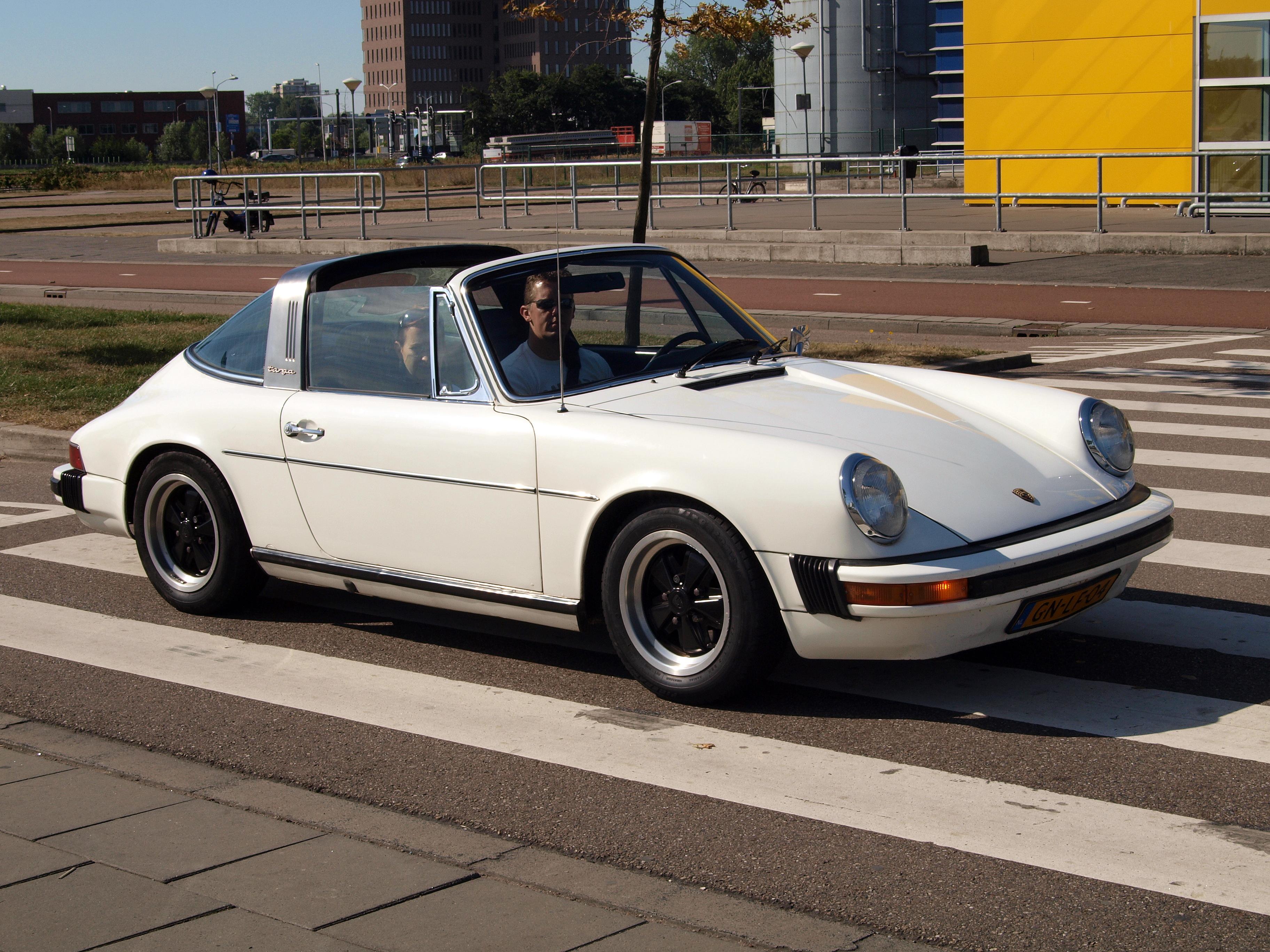 File Porsche 911 Targa Us Gn Lf 04 Pic1 Jpg Wikimedia