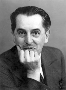 Paulhan in 1938