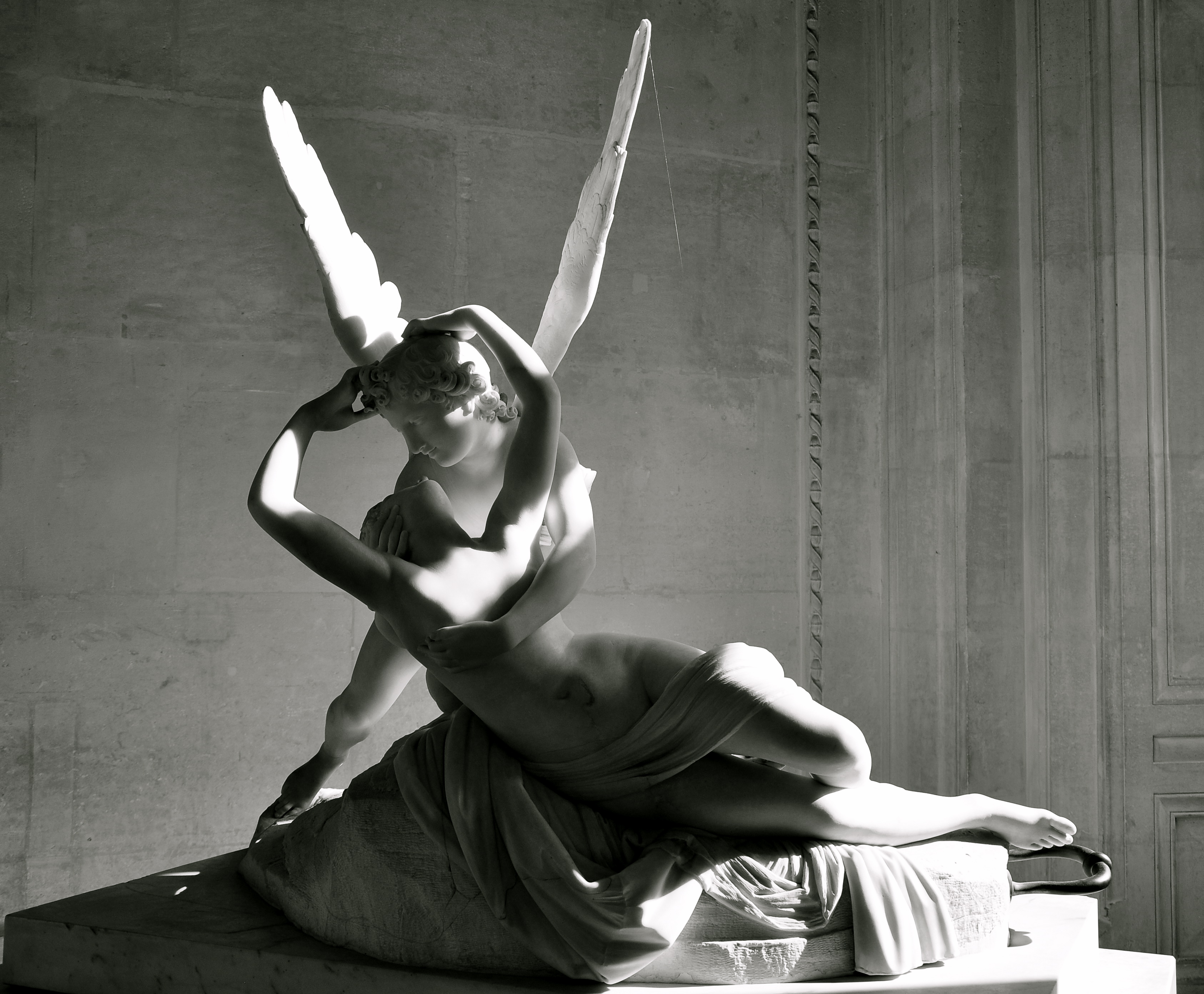 Cupid and Psyche  Wikipedia