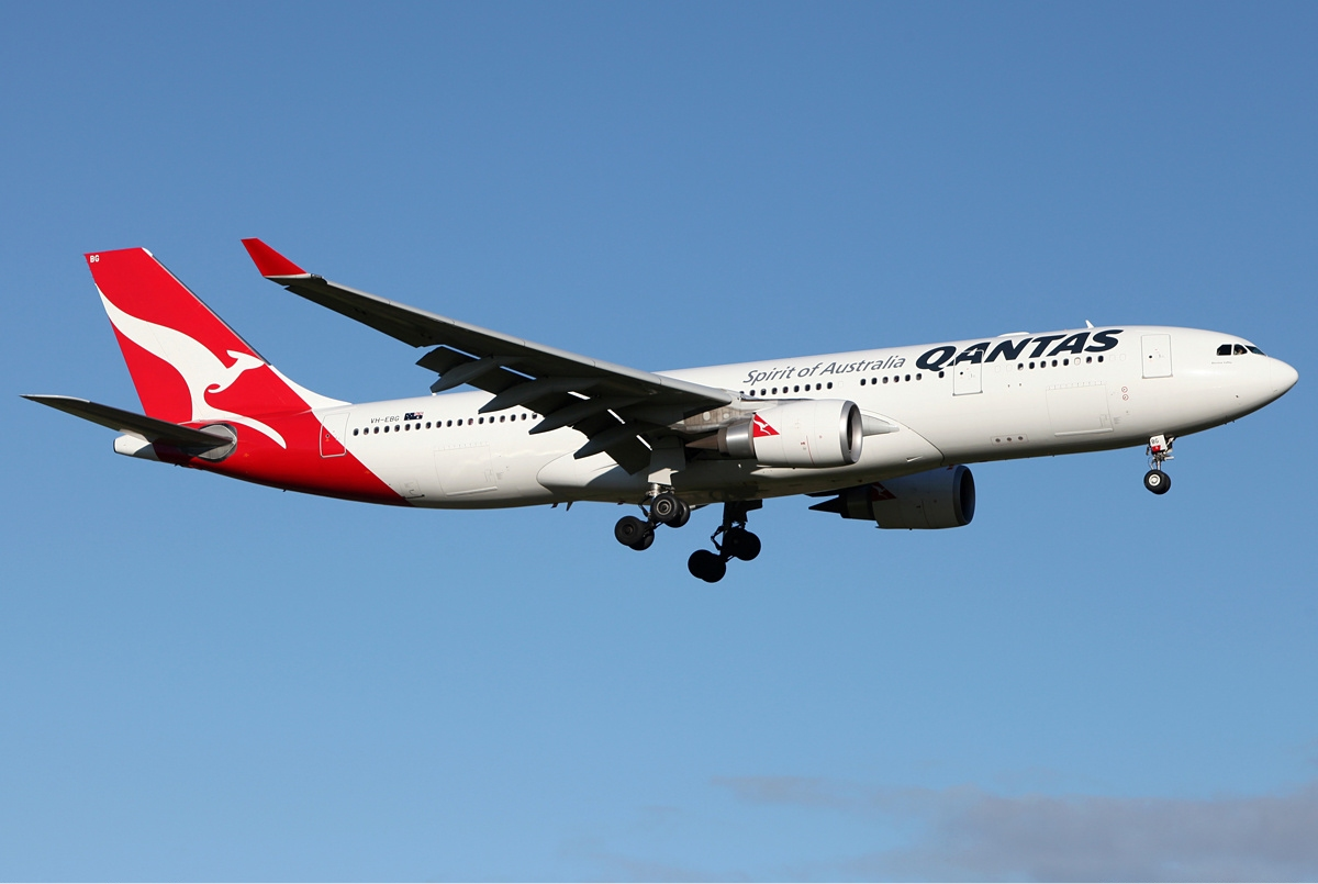 Image result for qantas