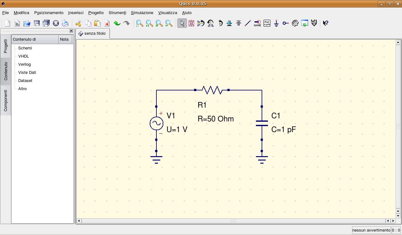 Quite Universal Circuit Simulator - Wikipedia