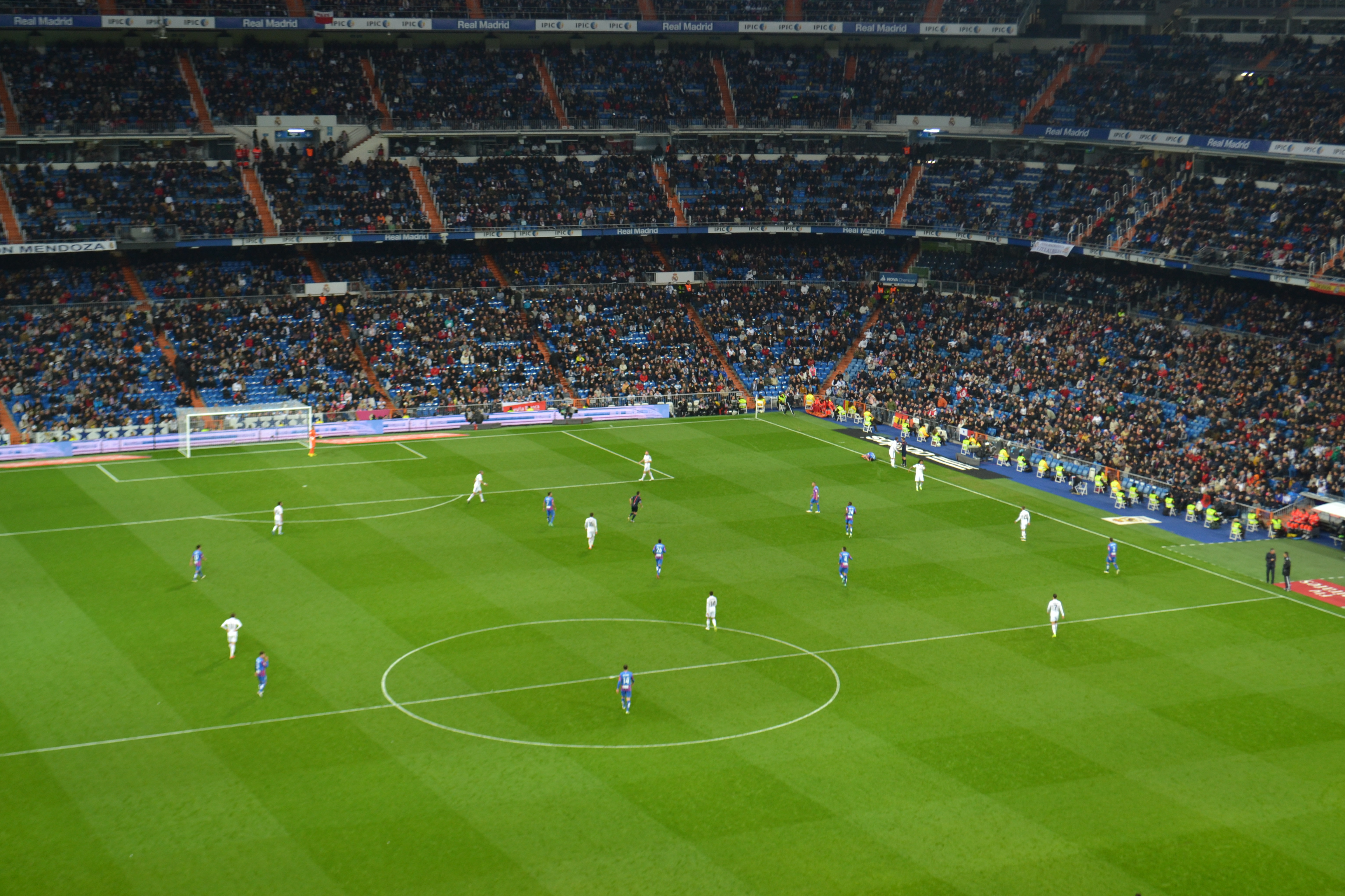 Image result for Real Madrid vs Levante UD