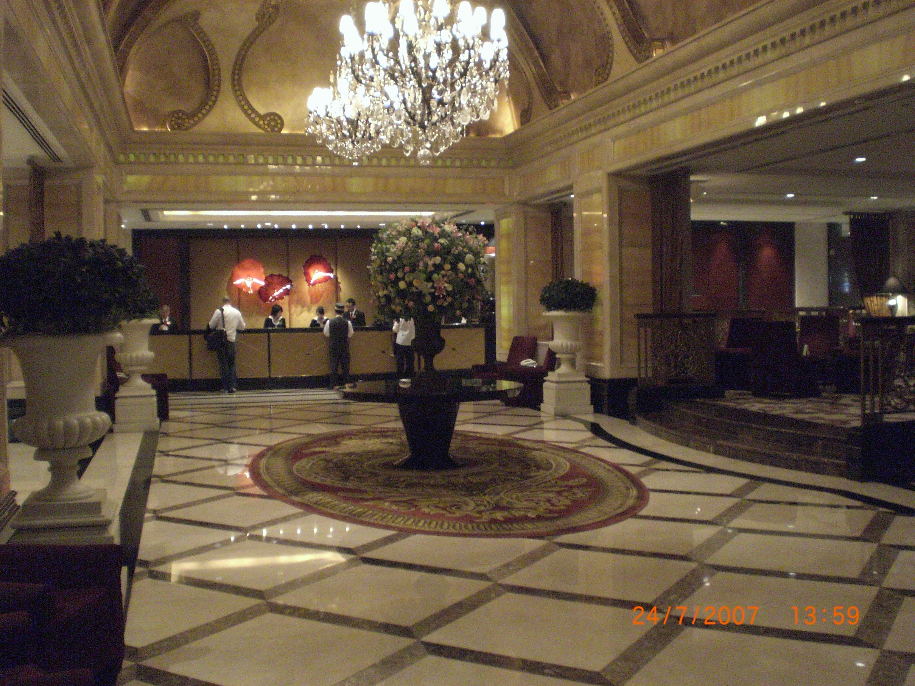 What Hotel Has The Largest Rooms In Las Vegas