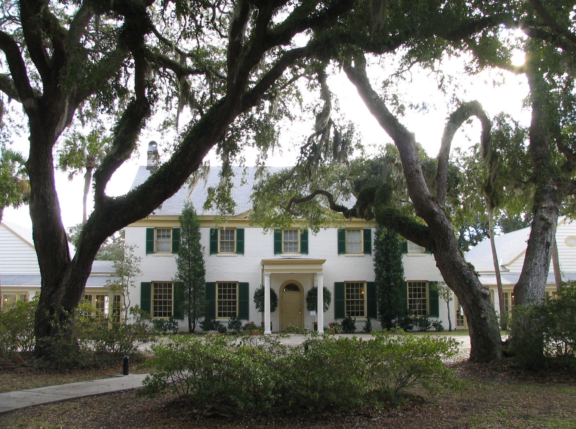Bed And Breakfast Near St George Island