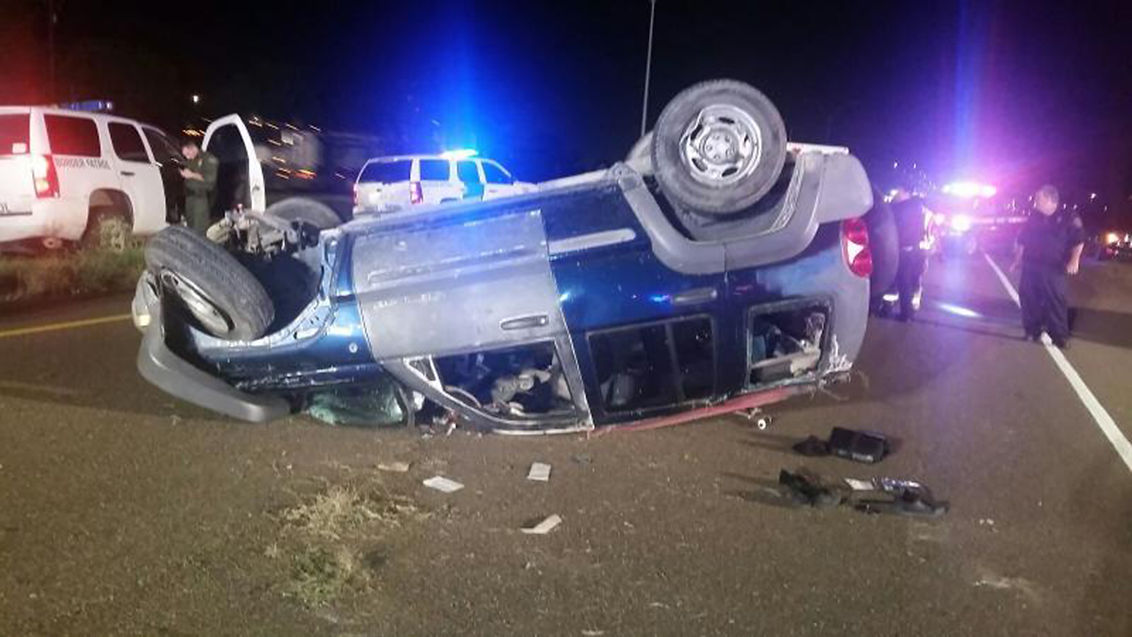 Car Accident Involved Jesse Sanchez In Co With Suv