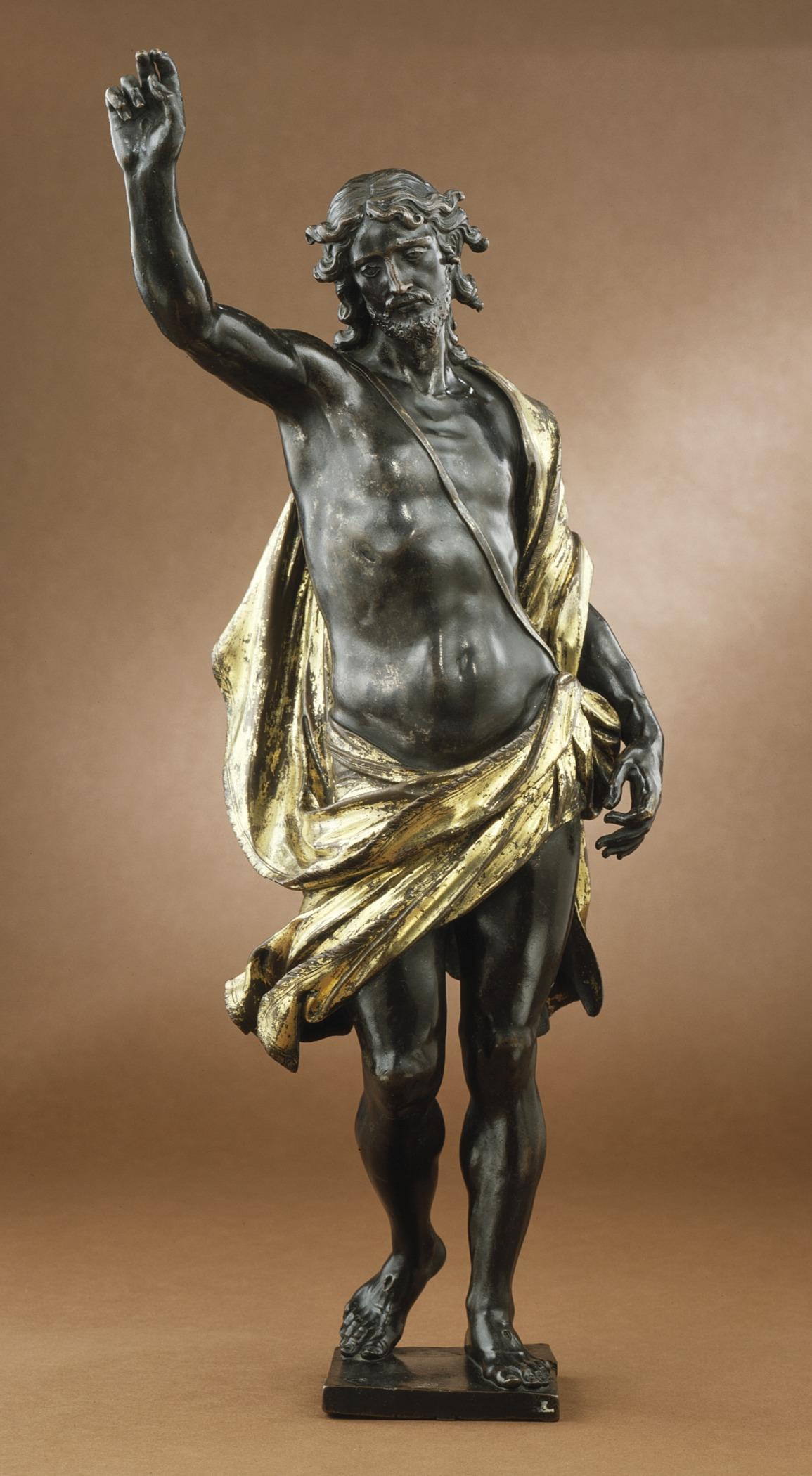 Giovanni Lorenzo Bernini Risen_Christ_LACMA_M.79.64