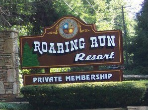 Roaring Run Resort