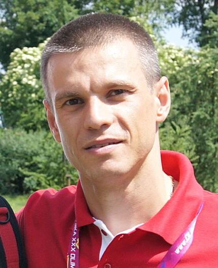 Robert Mateusiak