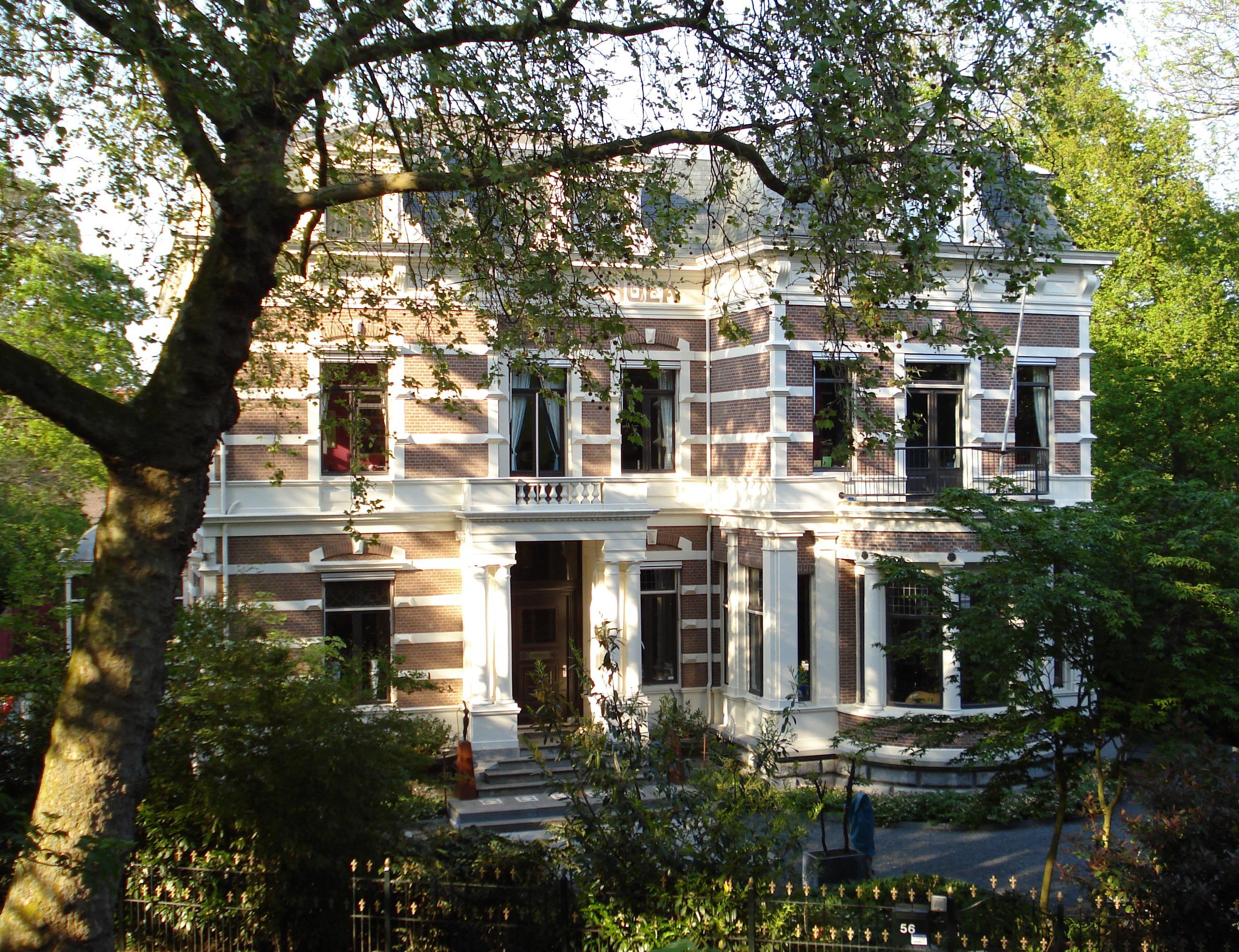 Bestand rotterdam wikipedia for Honingerdijk rotterdam