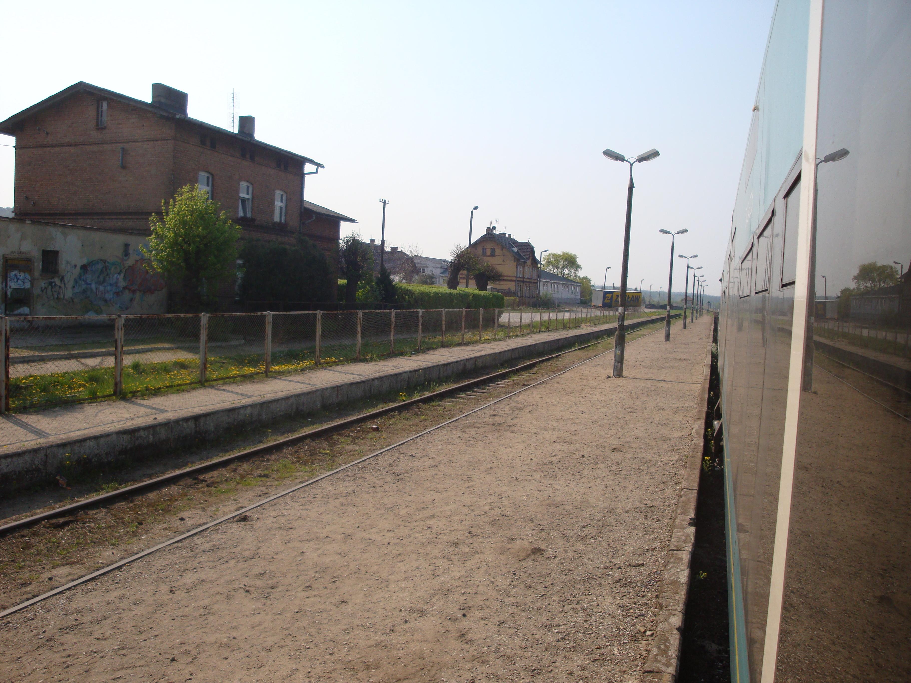 Station Ryjewo
