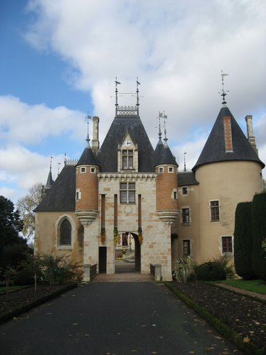 Saint-Florent-sur-Cher - Wikiwand