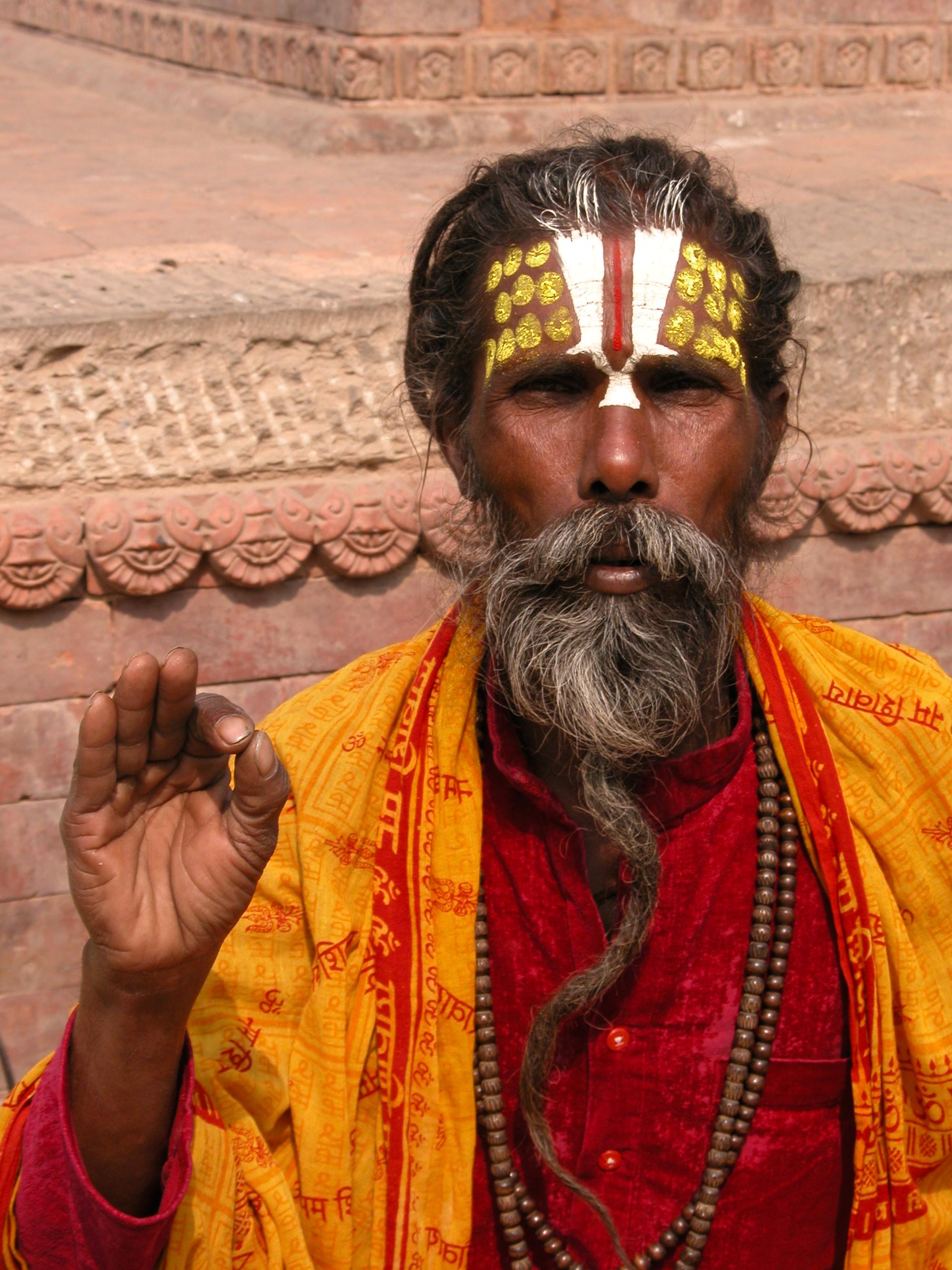 Dutch John UT Hindu Single Men