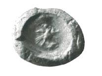 Seal of Ban Matej Ninoslav, 1240.jpg