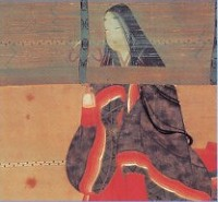 Sei Shonagon, courtesy of Wikipedia