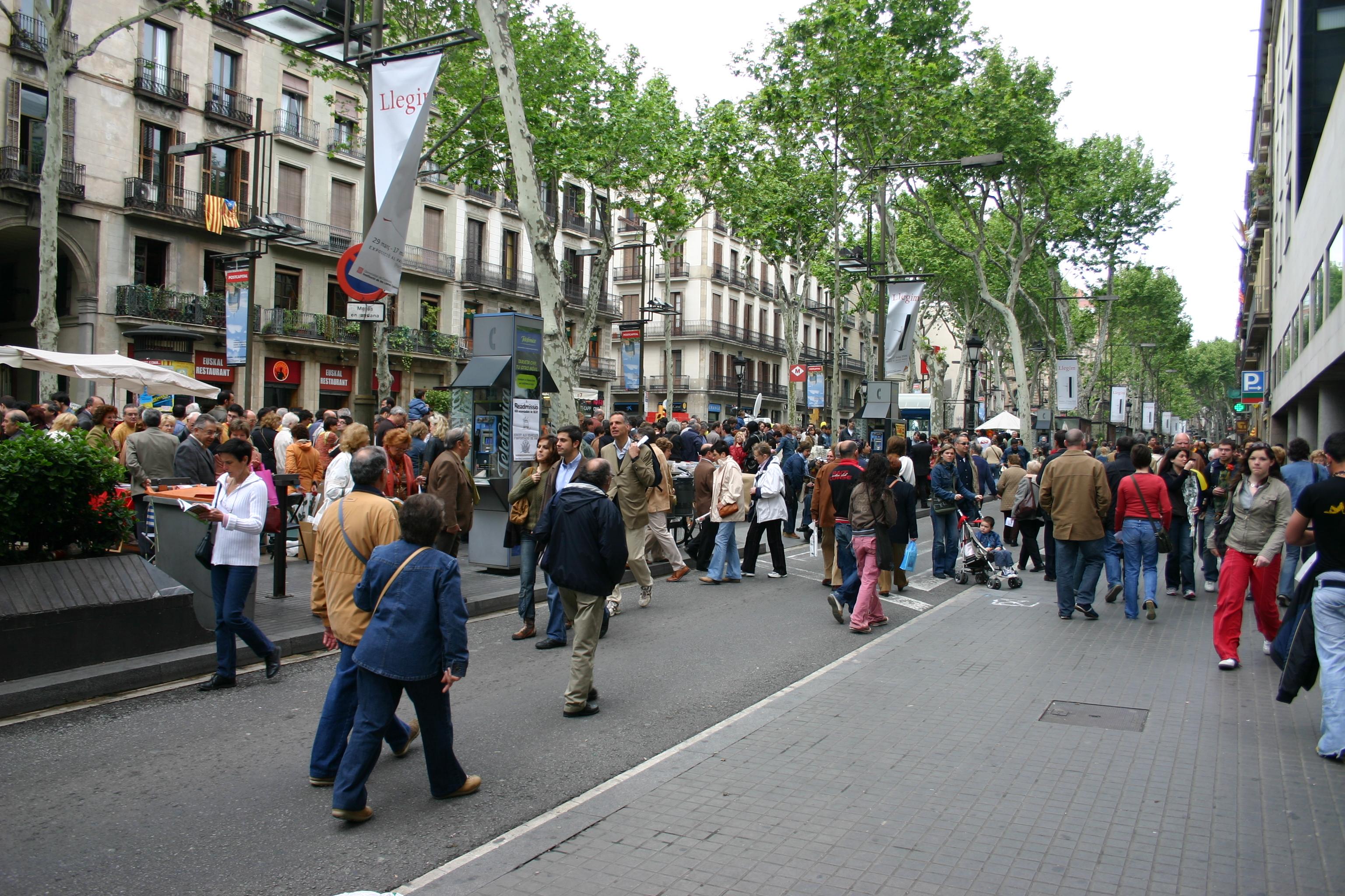 Image Result For Atentado Barcelona