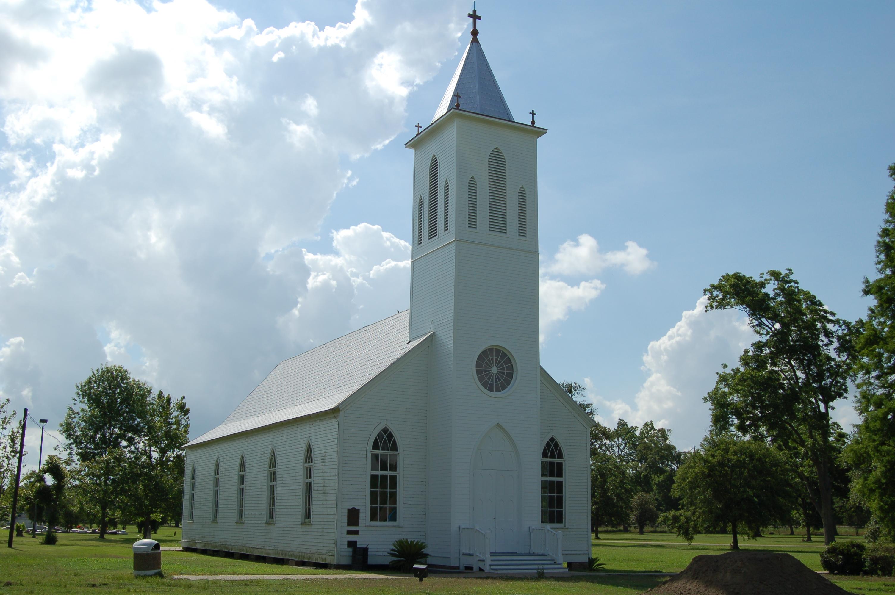 St. Gabriel (Luisiana)