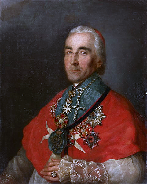 Картинки по запросу Stanisław_Bohusz_Siestrzeńcewicz