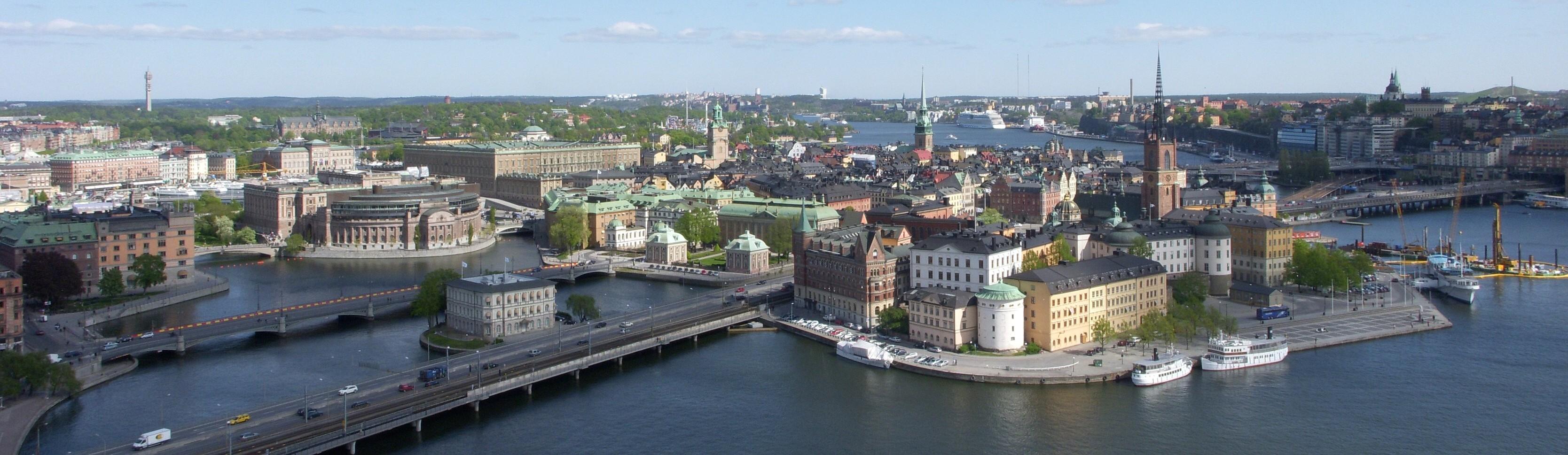 kungsholmen dating site)