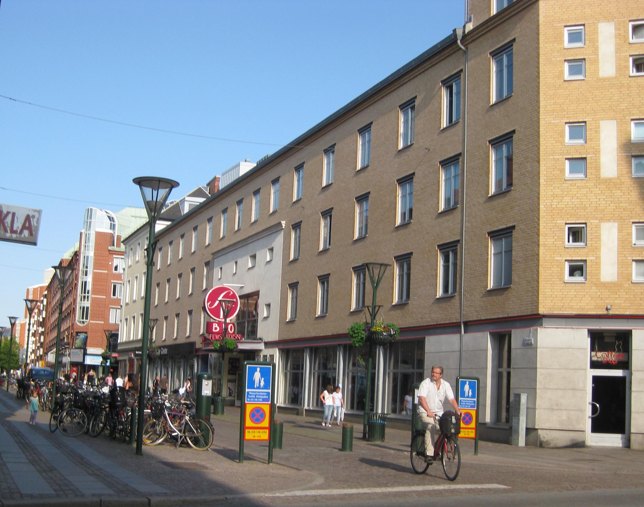 Fil Storgatan, Malmö jpg u2013 Wikipedia