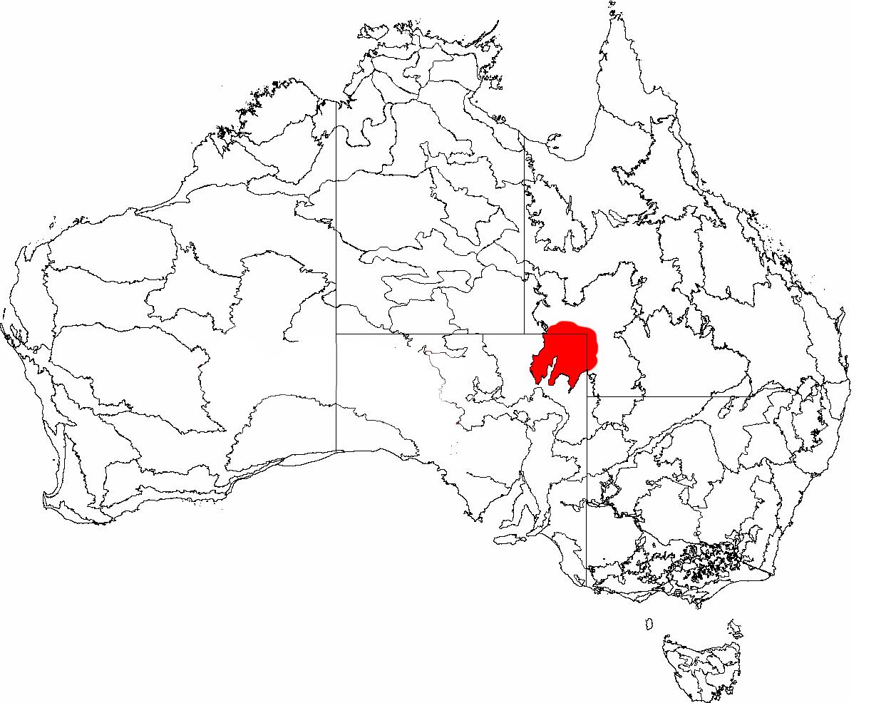 Sturt Stony Desert - Wikipedia