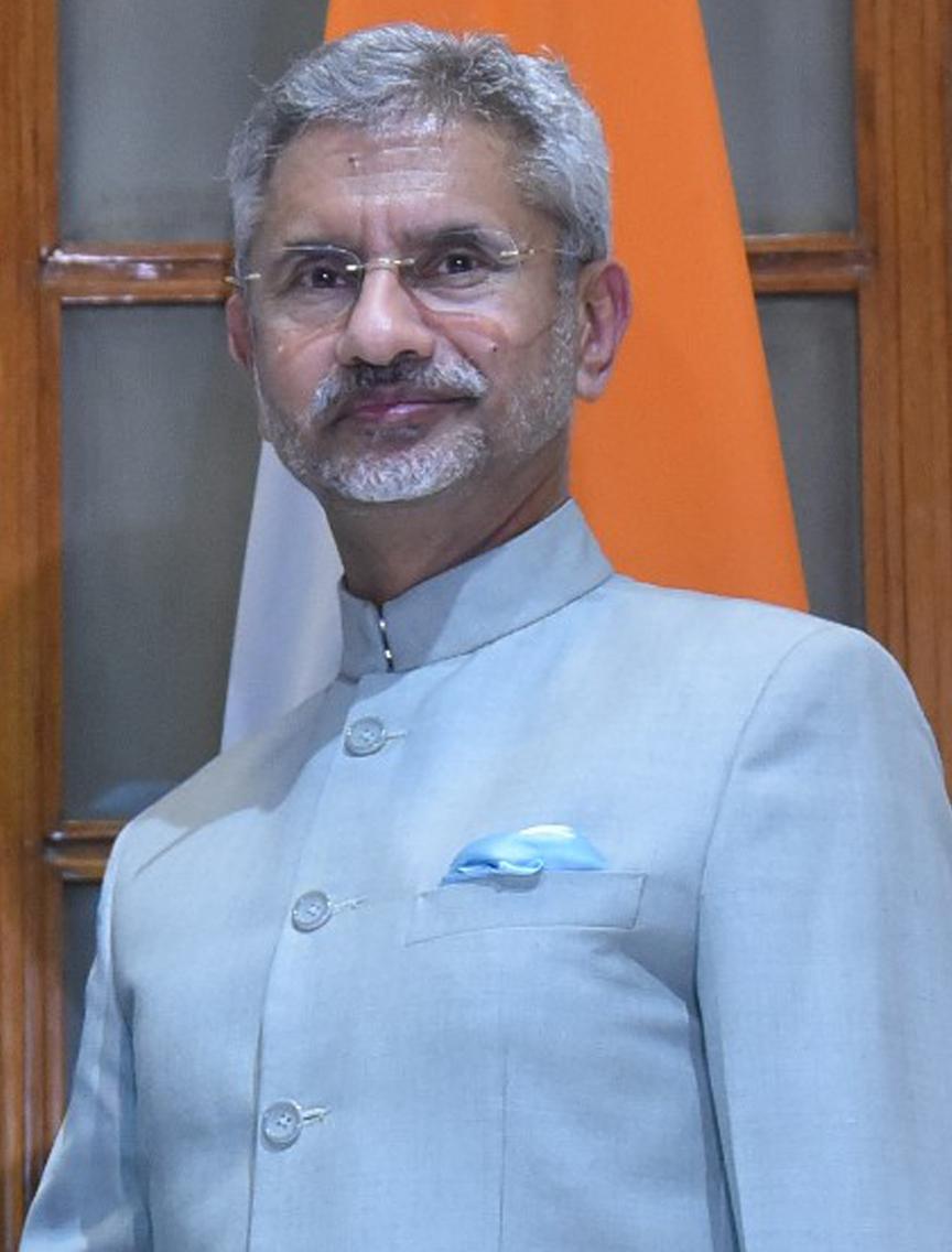 Subrahmanyam Jaishankar Wikipedia