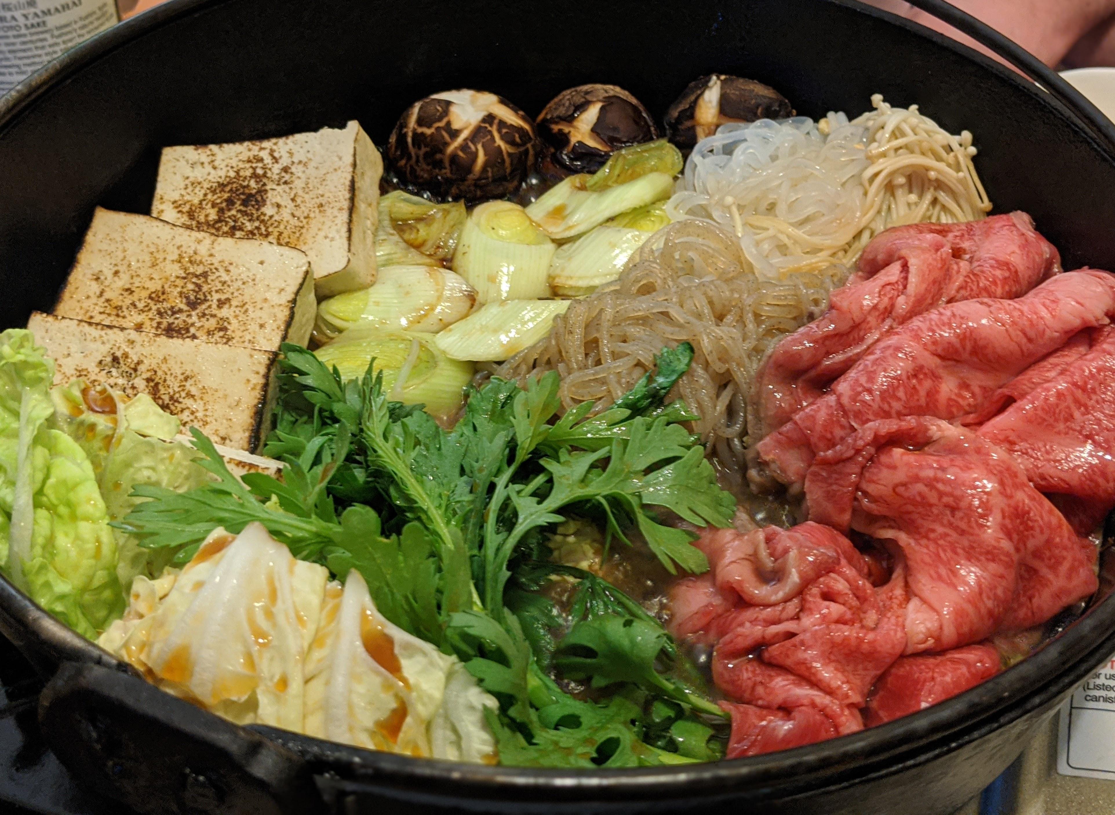 Sukiyaki - Wikipedia