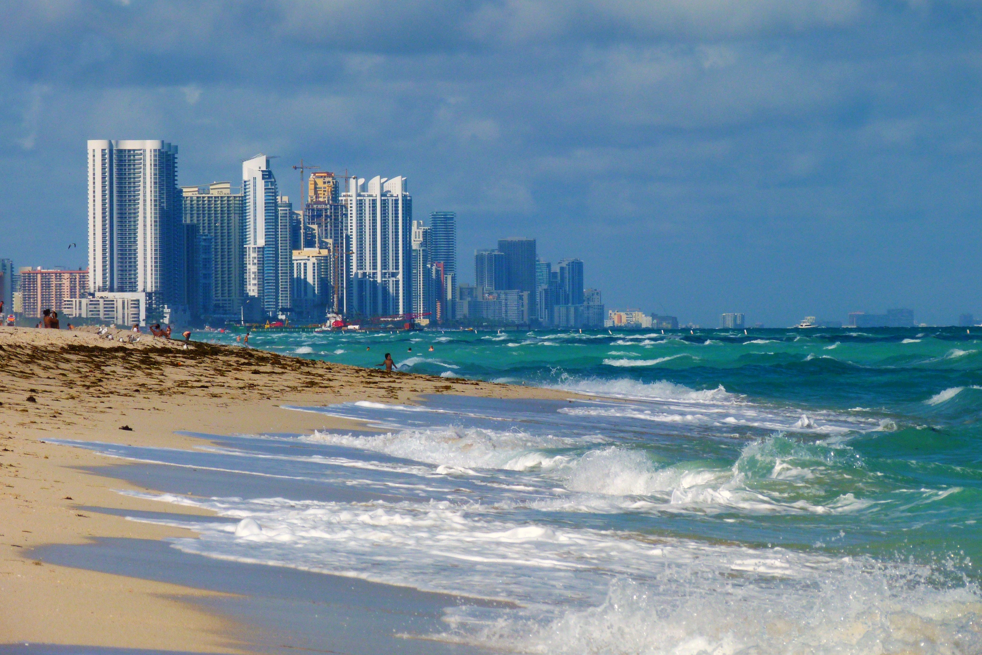 Sunny Atlantic Beach Club Membership