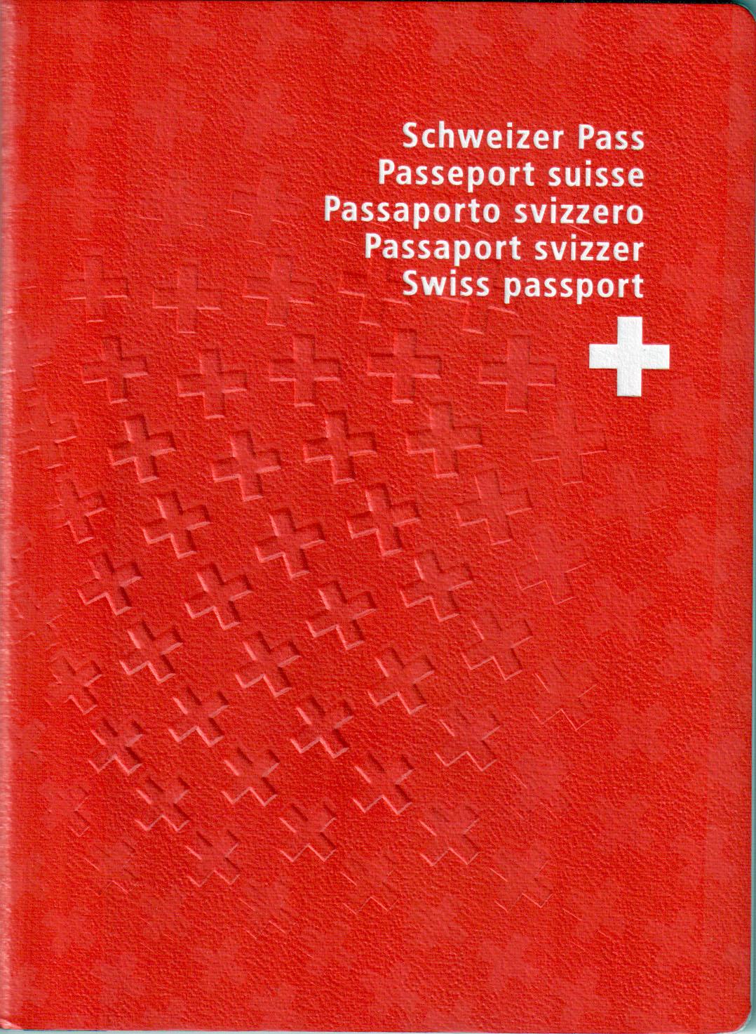 Passaporto Biometrico Italiano Passaporto Non Biometrico
