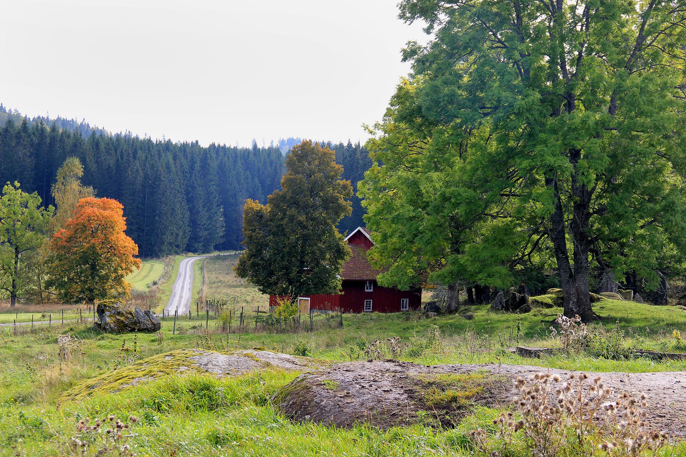 Treboda, Sweden Events Next Month | Eventbrite