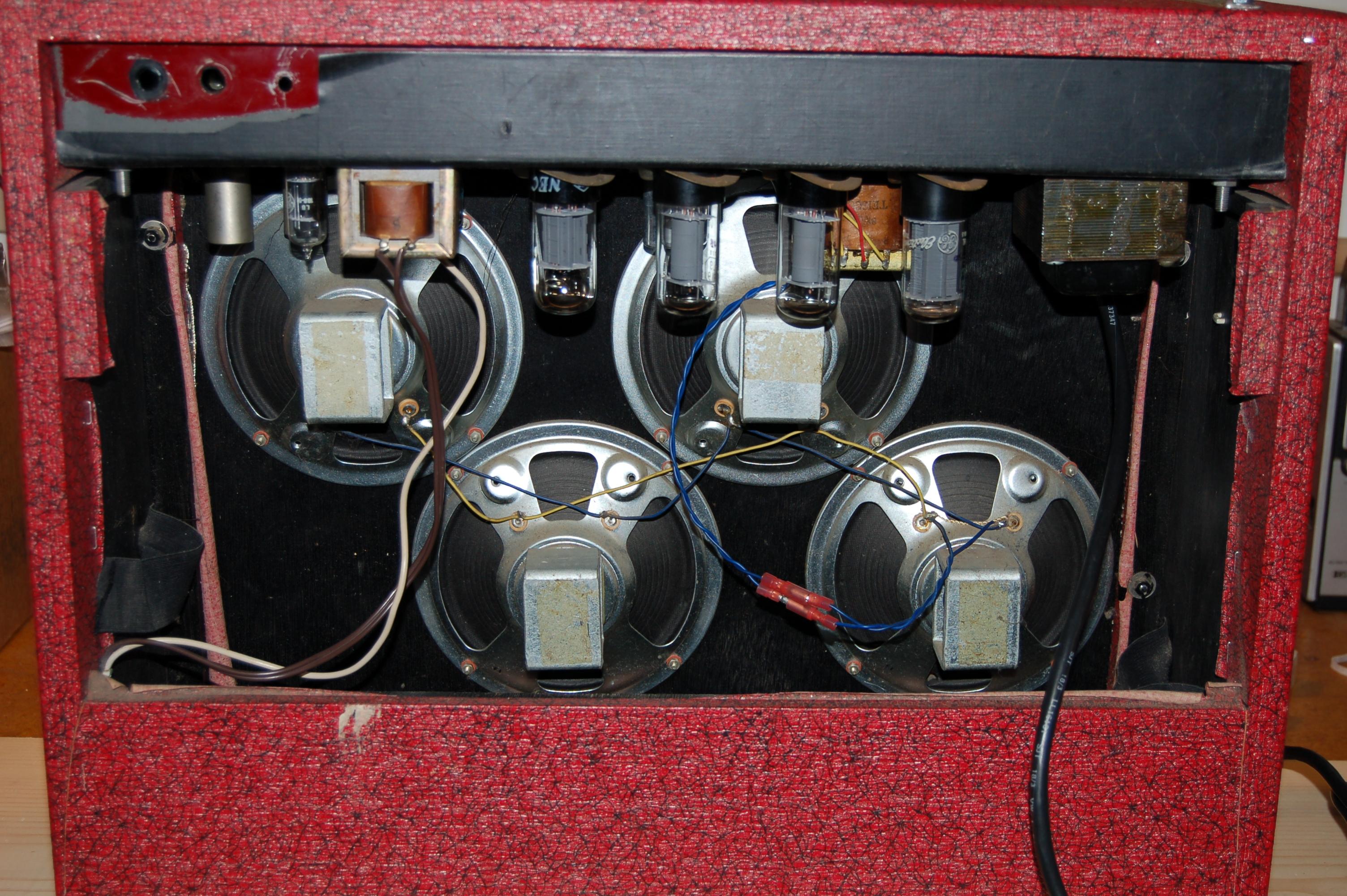 Terrific Guitar Speaker Wikipedia Wiring Cloud Mangdienstapotheekhoekschewaardnl