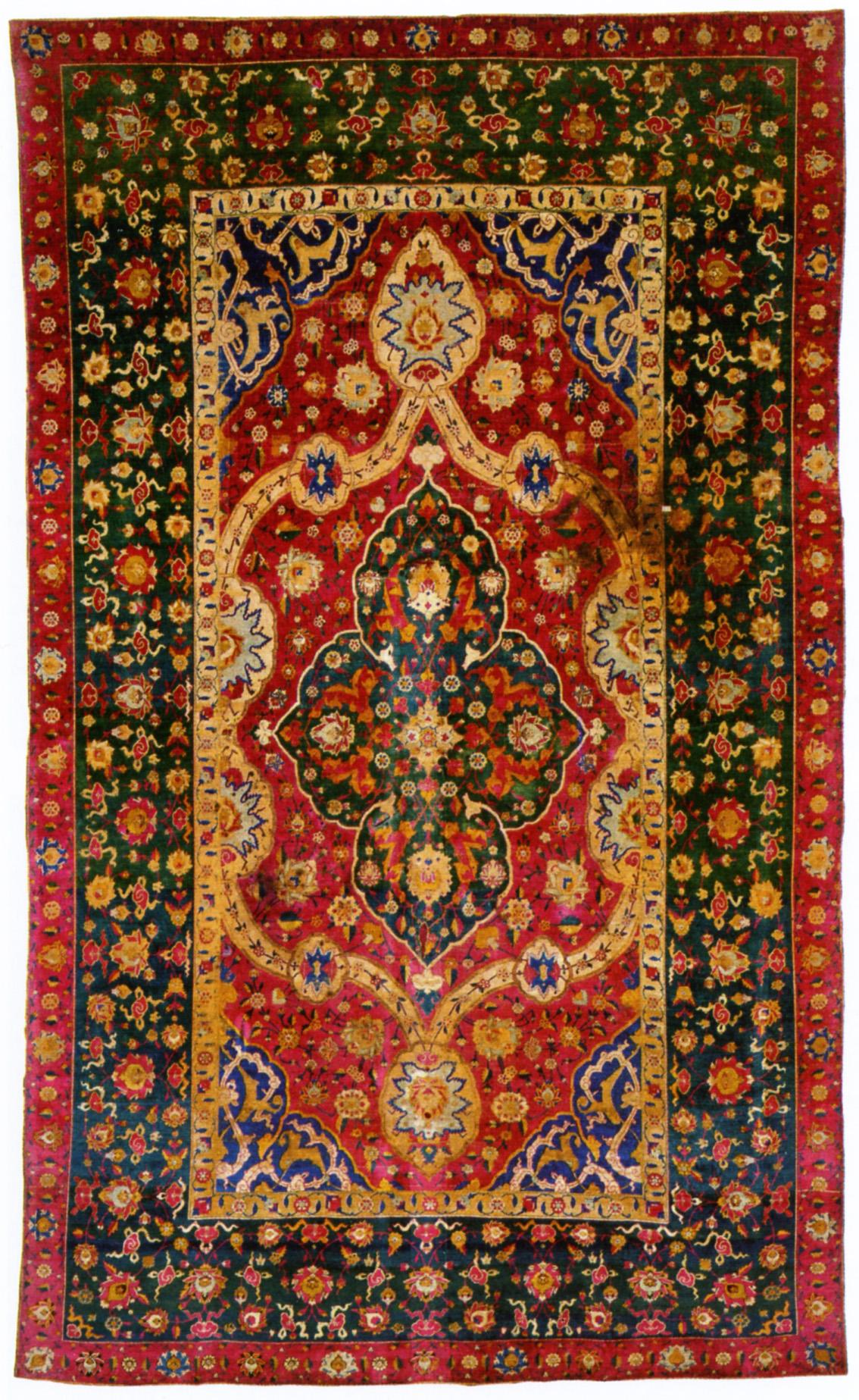 Tapete wikipedia la enciclopedia libre for Tipos de alfombras