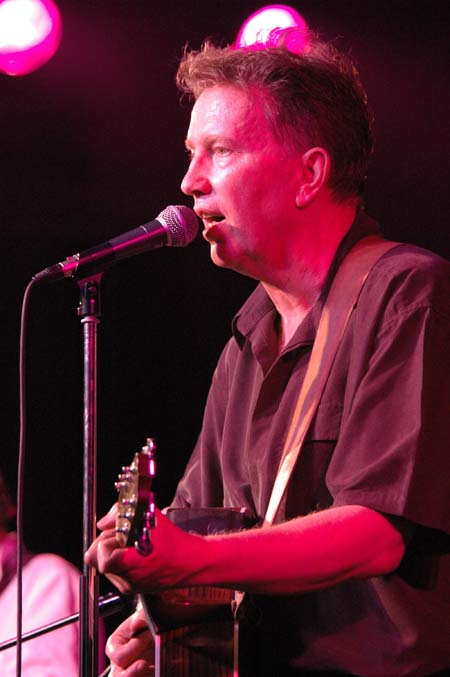 Tom Robinson Wikipedia