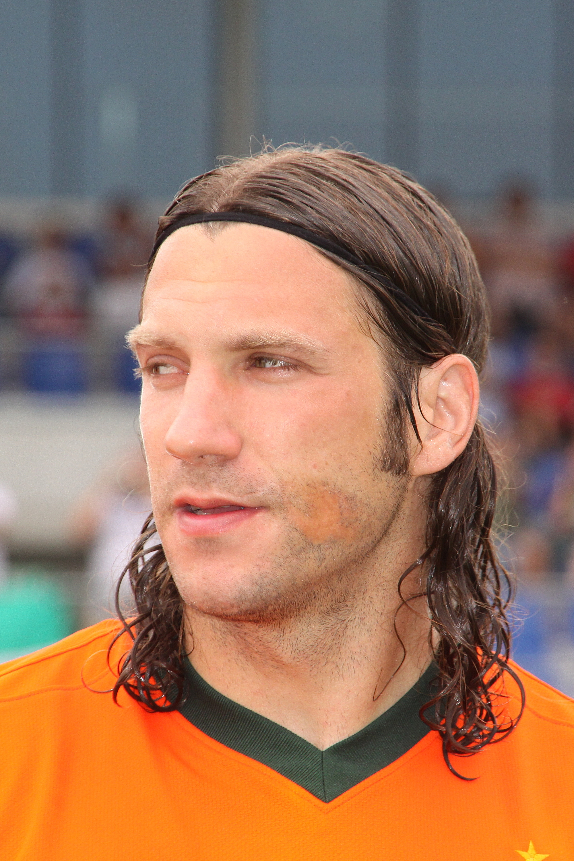 Torsten Frings USA vs Germany The Ghost of Torsten Frings The Big Lead