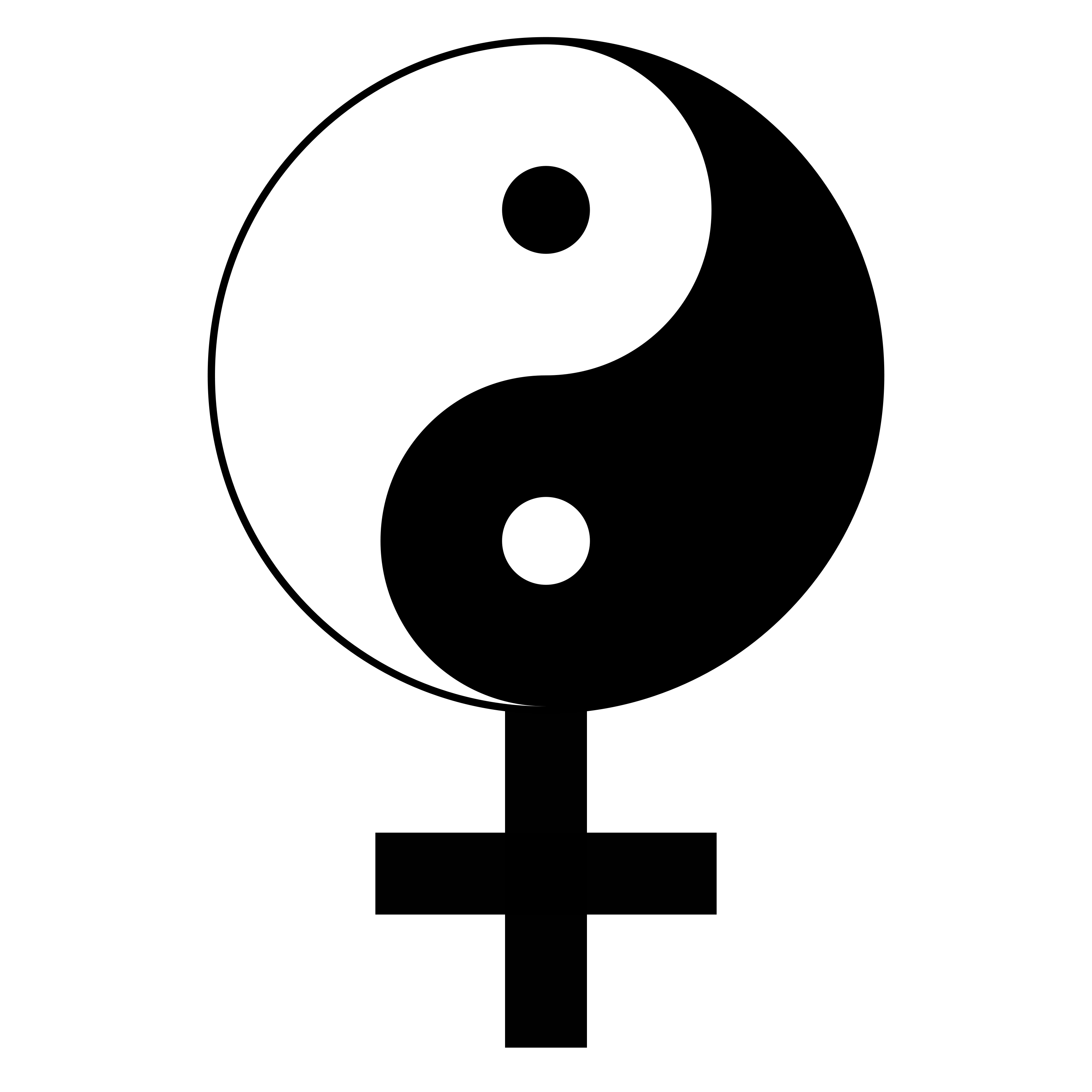 Filetrans female icon tao symbol combined with female gender filetrans female icon tao symbol combined with female gender symbol large biocorpaavc Gallery