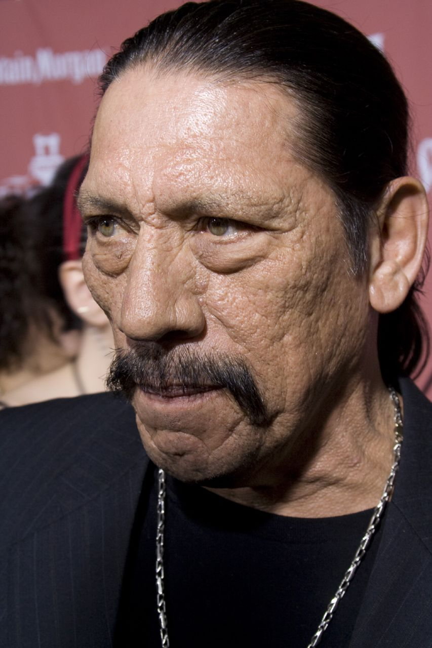 Danny Trejo earned a  million dollar salary - leaving the net worth at 12 million in 2018