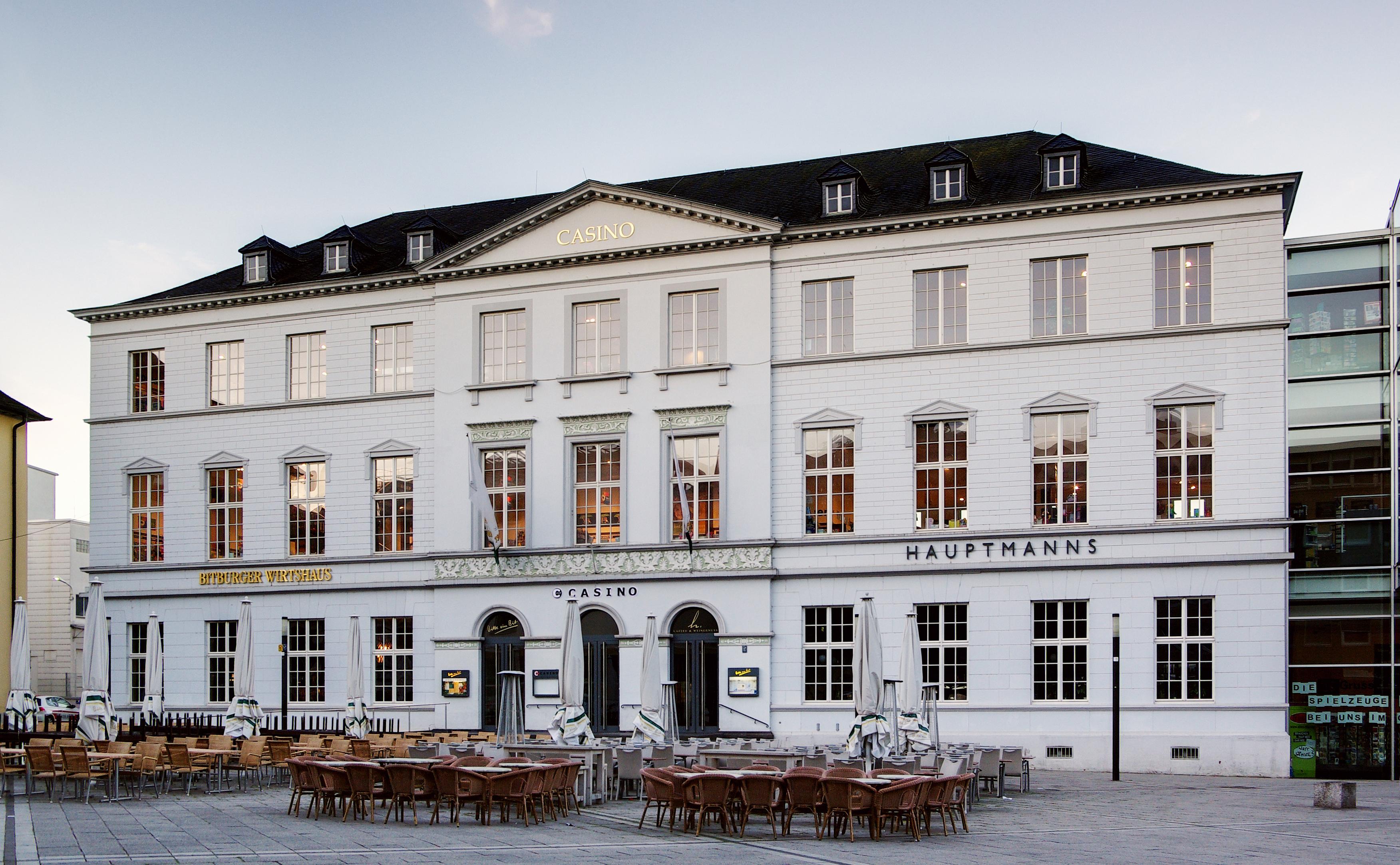 Kasino Trier