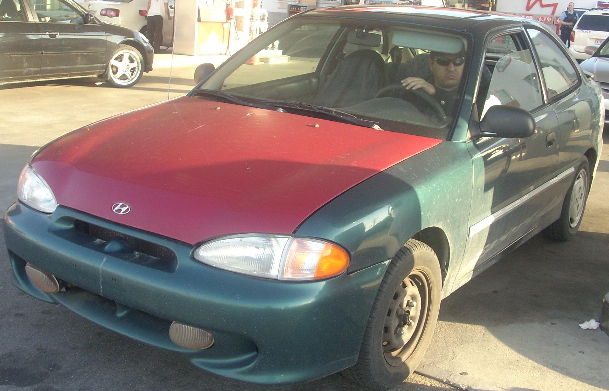 FileTuned 97 99 Hyundai Accent Hatchback