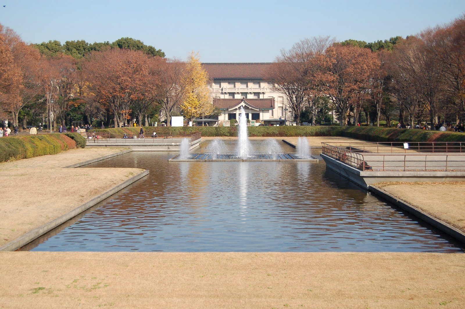 Take A Stroll In The Beautiful Ueno Park In Japan Boomsbeat