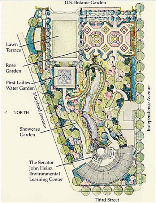 File us botanic garden wikimedia commons for Garden design map