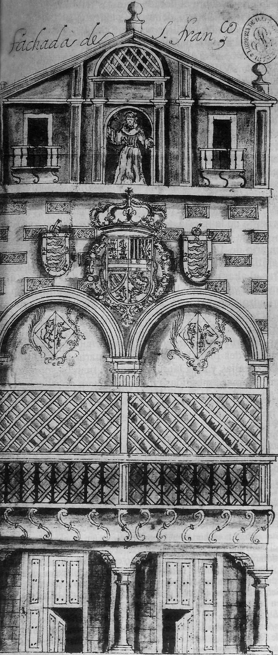 Convento de San Francisco (Valladolid) - Wikipedia, la enciclopedia ...