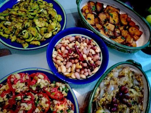 warzywa - diety odchudzające