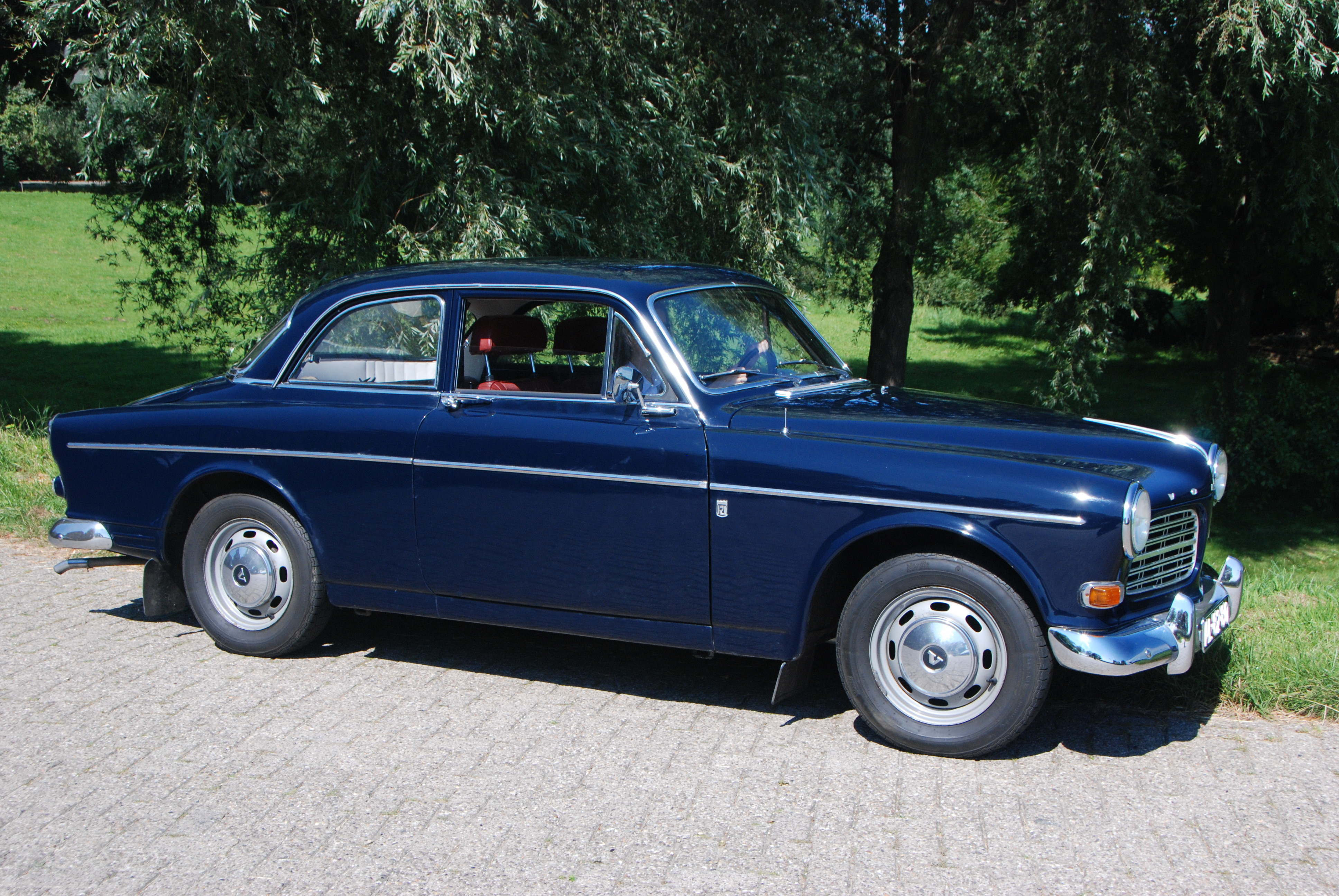 File Volvo Amazon Owned By My Father In Law Jpg