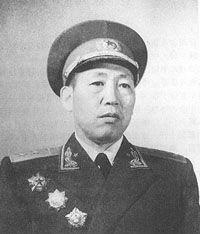 Wang Bingzhang (general) Chinese general