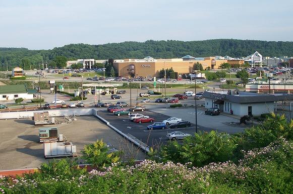 Westmoreland Mall Wikipedia