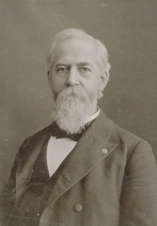 Eugene Beauharnais Payne